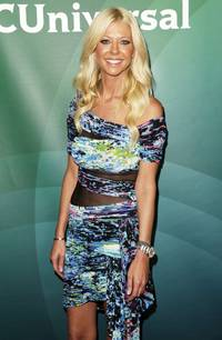 tara reid launches new 'shark' perfume