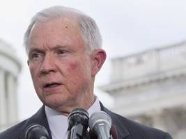 exclusive: sessions praises house for standing strong, warns senate democrats: you will all 'be held to account' on amnesty